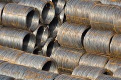 кабель промышленный Стоковые Фото