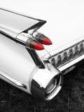 кабель света ребра детали автомобиля классицистический Стоковое Изображение
