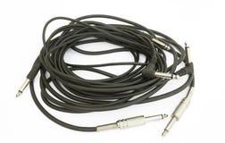 кабель Стоковое фото RF