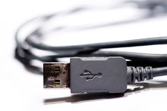 кабель Стоковое Фото
