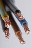 кабель Стоковые Фотографии RF