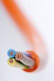 кабель Стоковые Изображения RF