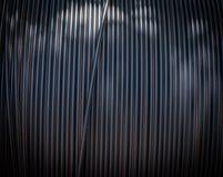 Кабели конструкции Стоковая Фотография