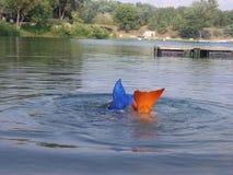 Кабели русалки Стоковая Фотография
