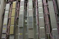 Кабельное соединение телефона Стоковые Фотографии RF