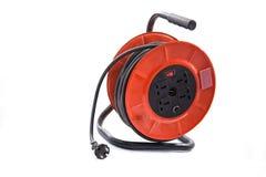 кабель электрический Стоковое Фото