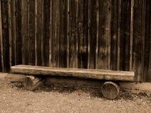 кабина стенда стоковая фотография rf