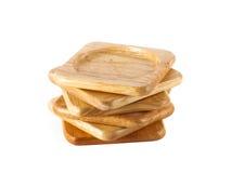 каботажные судн деревянные Стоковое Изображение RF