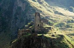 Кавказское наследие Стоковое Изображение RF
