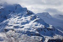 Кавказ mountains-13 Стоковые Фотографии RF