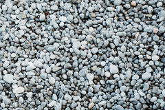 каек пляжа Стоковая Фотография