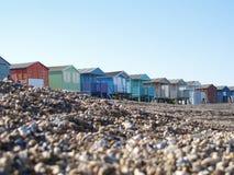 каек хат пляжа стоковое фото rf