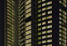 каждое домашние света Стоковые Изображения RF