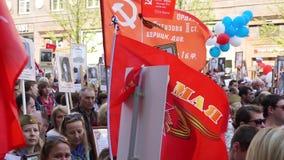 Каждый год на день парада победы акции видеоматериалы
