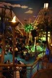 Казино и гостиница Mohegan Солнця в Uncasville, Коннектикуте Стоковая Фотография