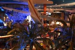 Казино и гостиница Mohegan Солнця в Uncasville, Коннектикуте Стоковое Изображение