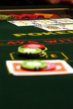 казино стоковое изображение rf