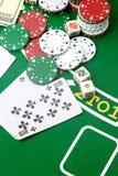 казино стоковое фото