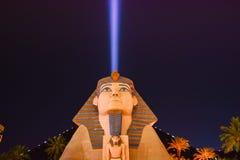 казино Las Vegas Стоковые Изображения RF