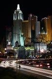 казино New York Стоковое Фото