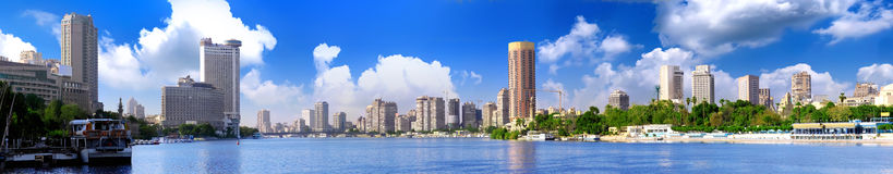 Каир Стоковое Фото
