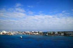 Каймановы острова Стоковое фото RF