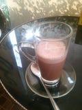 какао горячее Стоковое Изображение RF