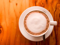 какао Стоковое Фото