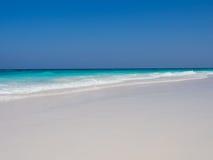 как обои моря предпосылки голубые слишком полезные Стоковое Изображение