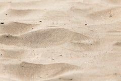 как песок предпосылки Стоковые Изображения RF