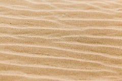 как песок предпосылки Стоковое Фото