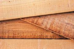 как планки предпосылки деревянные Стоковые Фото