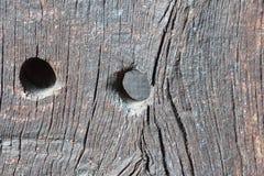 как древесина текстуры предпосылки Стоковая Фотография