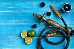 как табак фото предпосылки batural Турецкий куря кальян с вкусом табака зрелой известки стоковые изображения rf