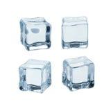 как холодный льдед Стоковые Изображения