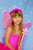 как fairy девушка немногая Стоковые Изображения