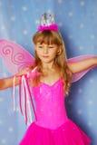 как fairy девушка немногая Стоковая Фотография