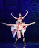 """Как  Nights†""""One тысячи и одного балета цветеня цветков Стоковая Фотография RF"""
