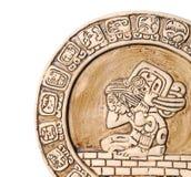 календар майяский Стоковые Изображения RF