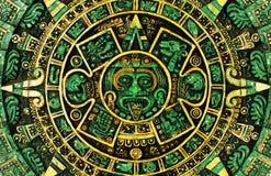 календар майяский бесплатная иллюстрация