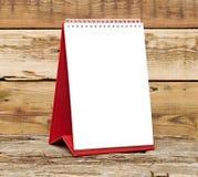 Календар стола Стоковые Фото