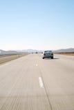 калибрует дорогу Стоковая Фотография