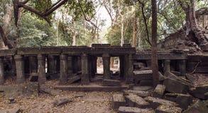 Камбоджа Стоковое Изображение RF