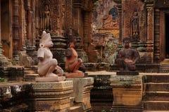 Камбоджа Стоковые Фотографии RF