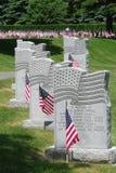 Каменистые флаги Стоковые Изображения RF