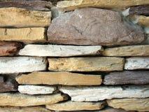 Каменная дамба Стоковое фото RF