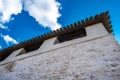 Каменная башня бдительности Стоковая Фотография RF