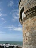 каменная башня Стоковое Изображение RF