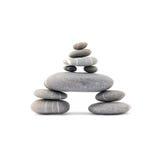 каменная башня Стоковое Фото