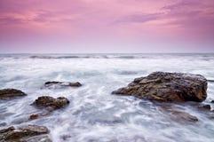 каменная вода Стоковые Изображения RF